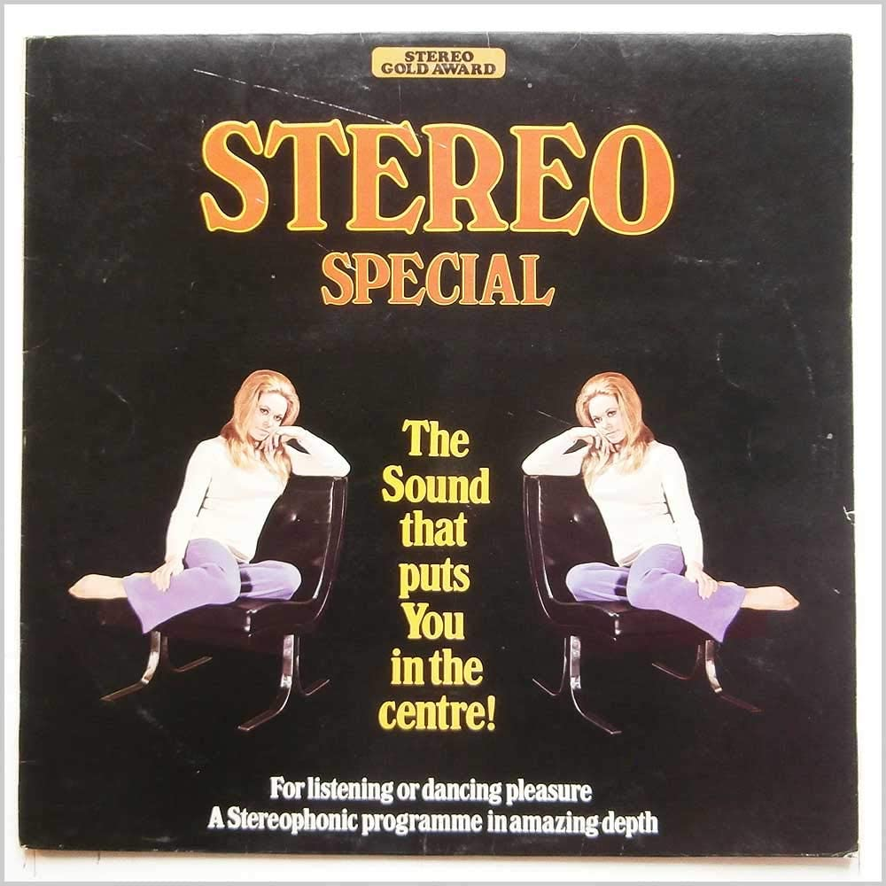 Stereo Special