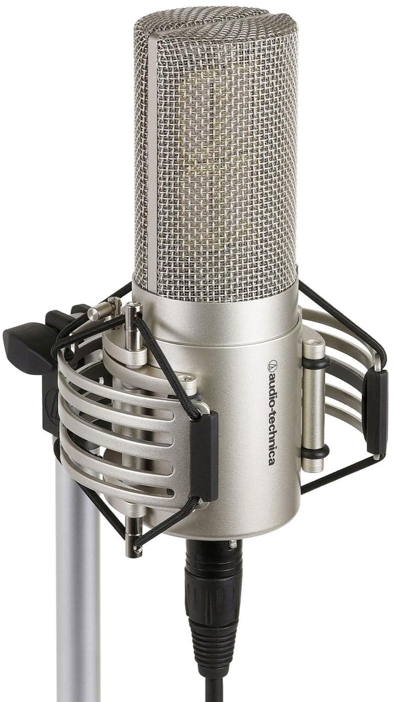 Audio-Technica AT5047 external