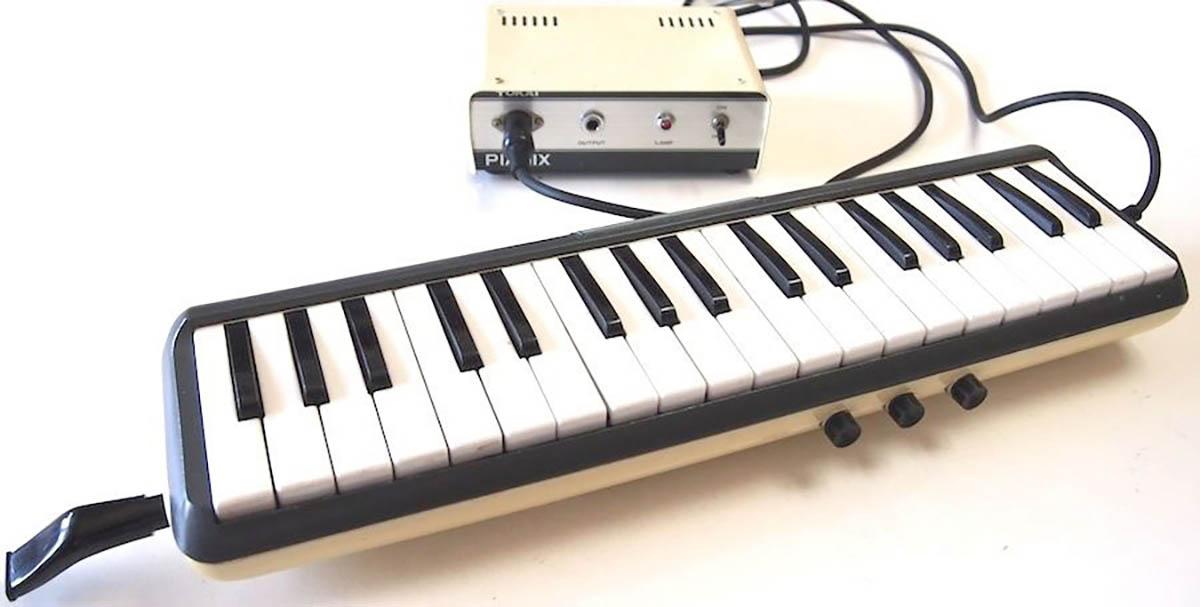 Tokai IC Pianix