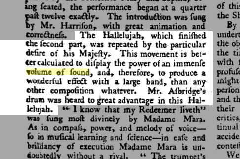 Review of Handels Messiah